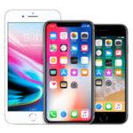 Обмен iPhone, iPad, iMac на новое устройство